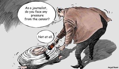 Press Censorship