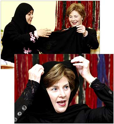 mrs-bush-in-hijab.jpg