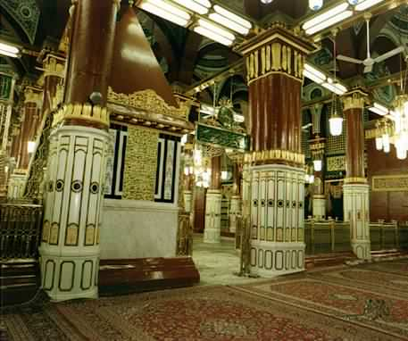 Live Webcam Of The Kaaba In Makkah And Masjid An Nabawi In