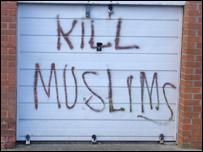 Kill Muslims