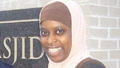 Sister Lisa Valentine