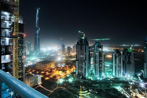Spencer & Hill – Who Knows (Original Mix)Burj Dubai B.jpg?w=500