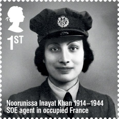 A Muslim Hero who fought against Nazi Germany and made the ultimate sacrifice.
